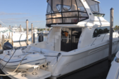 51 ft. Sea Ray 580 Sedan Bridge Boat Rental Miami Image 2
