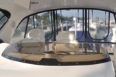 51 ft. Sea Ray 580 Sedan Bridge Boat Rental Miami Image 16