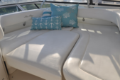 51 ft. Sea Ray 580 Sedan Bridge Boat Rental Miami Image 19