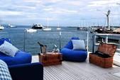 73 ft. Alfamarine 60 Motor Yacht Boat Rental Sukawati Image 1