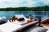 73 ft. Alfamarine 60 Motor Yacht Boat Rental Sukawati Image 2