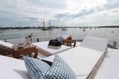 73 ft. Alfamarine 60 Motor Yacht Boat Rental Sukawati Image 3