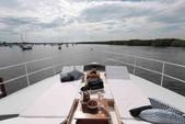 73 ft. Alfamarine 60 Motor Yacht Boat Rental Sukawati Image 5