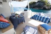 73 ft. Alfamarine 60 Motor Yacht Boat Rental Sukawati Image 7