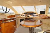 58 ft. Azimut 55 Evolution Boat Rental Cabo San Lucas Image 3