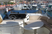 58 ft. Azimut 55 Evolution Boat Rental Cabo San Lucas Image 5