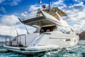 58 ft. Azimut 55 Evolution Boat Rental Cabo San Lucas Image 11
