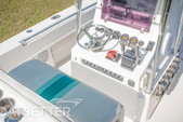 27 ft. Contender 27t Offshore Sport Fishing Boat Rental Miami Image 3