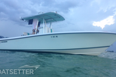 27 ft. Contender 27t Offshore Sport Fishing Boat Rental Miami Image 6