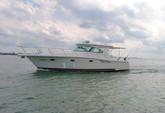 38 ft. Tiara 3800 Open Motor Yacht Boat Rental Cancún Image 1