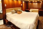 82 ft. Predator Sunseeker Motor Yacht Boat Rental Eivissa Image 3