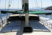 77 ft. Gulet Luxury Gulet Luxury Sloop Boat Rental Kalimnos Image 2