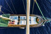 77 ft. Gulet Luxury Gulet Luxury Sloop Boat Rental Kalimnos Image 3