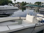 25 ft. Dusky Marine 256 Cc Center Console Boat Rental West Palm Beach  Image 2