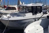 21 ft. Beneteau Barracuda 7 Offshore Sport Fishing Boat Rental Barcelona Image 6