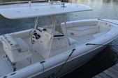 32 ft. Intrepid 323 Center Console Boat Rental Miami Image 2
