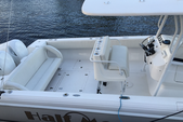 32 ft. Intrepid 323 Center Console Boat Rental Miami Image 3