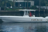 32 ft. Intrepid 323 Center Console Boat Rental Miami Image 4