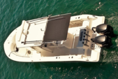 28 ft. Sea Fox 286 Center Console Boat Rental West Palm Beach  Image 1