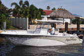 28 ft. Sea Fox 286 Center Console Boat Rental West Palm Beach  Image 3