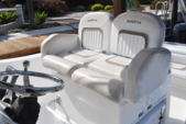 28 ft. Sea Fox 286 Center Console Boat Rental West Palm Beach  Image 8