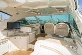 48 ft. Sea Ray 460 Sundancer Cruiser Boat Rental Miami Image 2