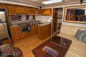 48 ft. Sea Ray 460 Sundancer Cruiser Boat Rental Miami Image 4