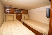 48 ft. Sea Ray 460 Sundancer Cruiser Boat Rental Miami Image 6