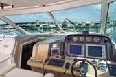 48 ft. Sea Ray 460 Sundancer Cruiser Boat Rental Miami Image 7