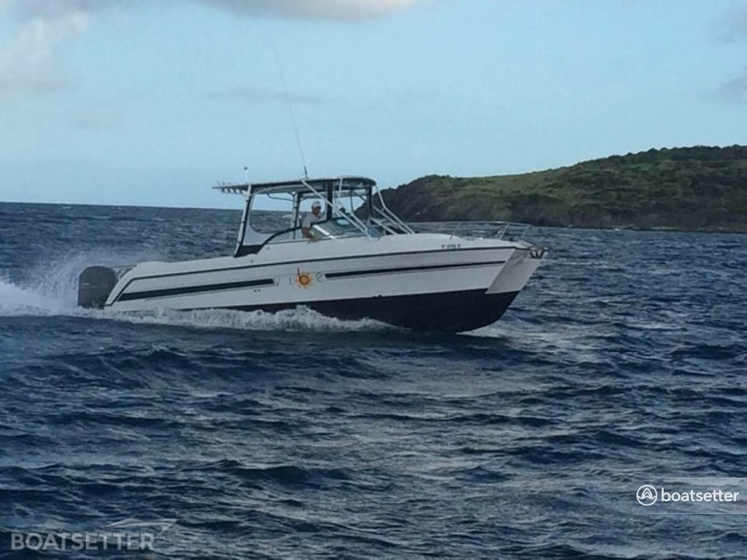 Rent a Glacier Bay  in Charlotte Amalie, St Thomas near me