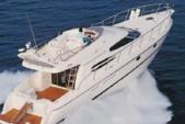51 ft. Cranchi Atlantique Motor Yacht Boat Rental Road Town Image 1