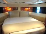 51 ft. Cranchi Atlantique Motor Yacht Boat Rental Road Town Image 3