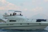 51 ft. Cranchi Atlantique Motor Yacht Boat Rental Road Town Image 6