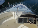 51 ft. Cranchi Atlantique Motor Yacht Boat Rental Road Town Image 7