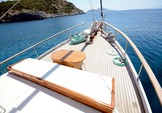 59 ft. Custom Gulet Sloop Boat Rental Bodrum Image 2