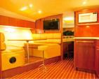 40 ft. Tiara 4000 Express Motor Yacht Boat Rental Punta Cana Image 3