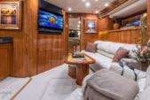 70 ft. Searay 70 Motor Yacht Boat Rental Miami Image 4