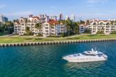 70 ft. Searay 70 Motor Yacht Boat Rental Miami Image 8