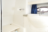 35 ft. San Remo Sunseeker Motor Yacht Boat Rental Eivissa Image 5