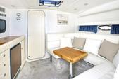 35 ft. San Remo Sunseeker Motor Yacht Boat Rental Eivissa Image 7