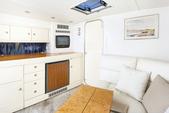 35 ft. San Remo Sunseeker Motor Yacht Boat Rental Eivissa Image 8