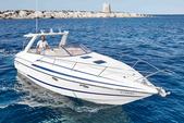 35 ft. San Remo Sunseeker Motor Yacht Boat Rental Eivissa Image 2