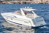 35 ft. San Remo Sunseeker Motor Yacht Boat Rental Eivissa Image 3