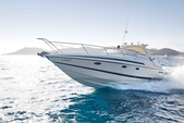 35 ft. San Remo Sunseeker Motor Yacht Boat Rental Eivissa Image 1