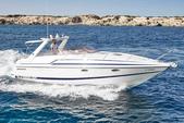 35 ft. San Remo Sunseeker Motor Yacht Boat Rental Eivissa Image 4