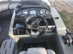 24 ft. Misty Harbor Skye Series Pontoon Boat Rental Austin Image 2