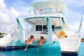 47 ft. Robertson And Caine 4300 Catamaran Boat Rental Image 3