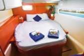 47 ft. Robertson And Caine 4300 Catamaran Boat Rental Image 7