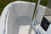 24 ft. Bluewater 2150 Center Console Boat Rental West Palm Beach  Image 5