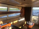 36 ft. Meridian 341 Sedan Motor Yacht Boat Rental Minneapolis Image 3